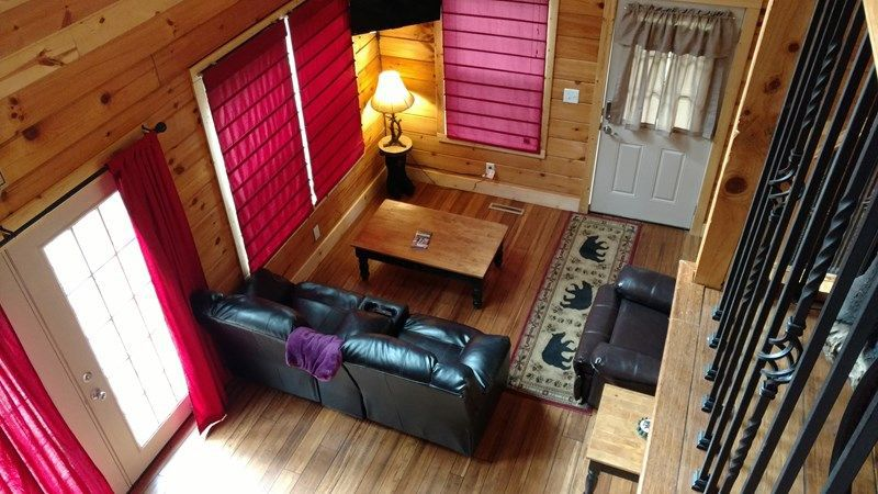 Great vacation Rental Property in Pigeon Forge