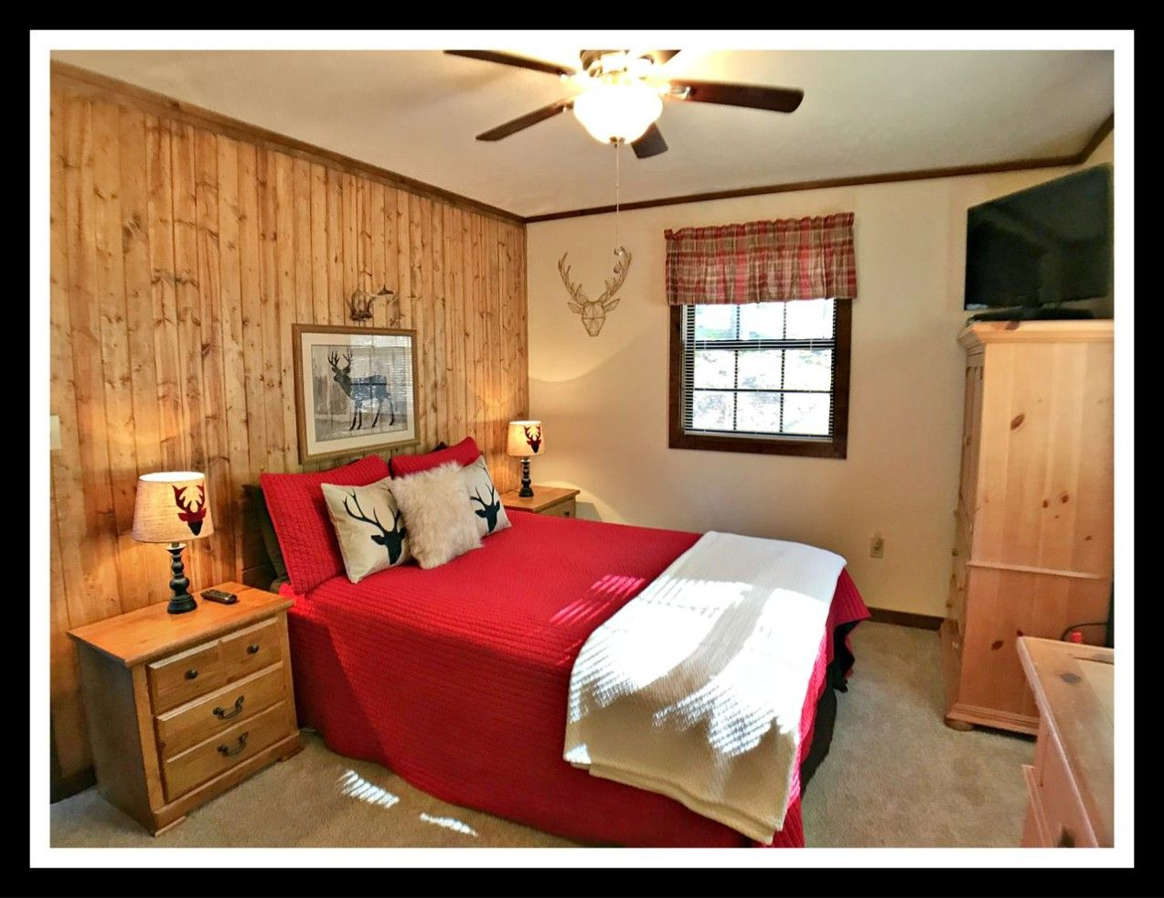 Vacation rental property in Sevierville